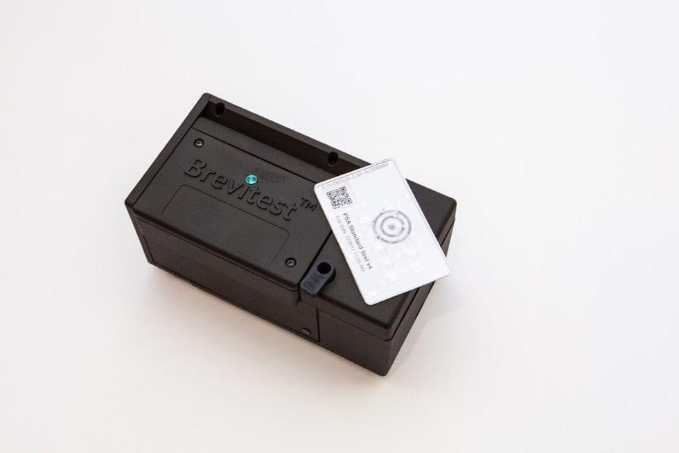 BreviTest Technologies