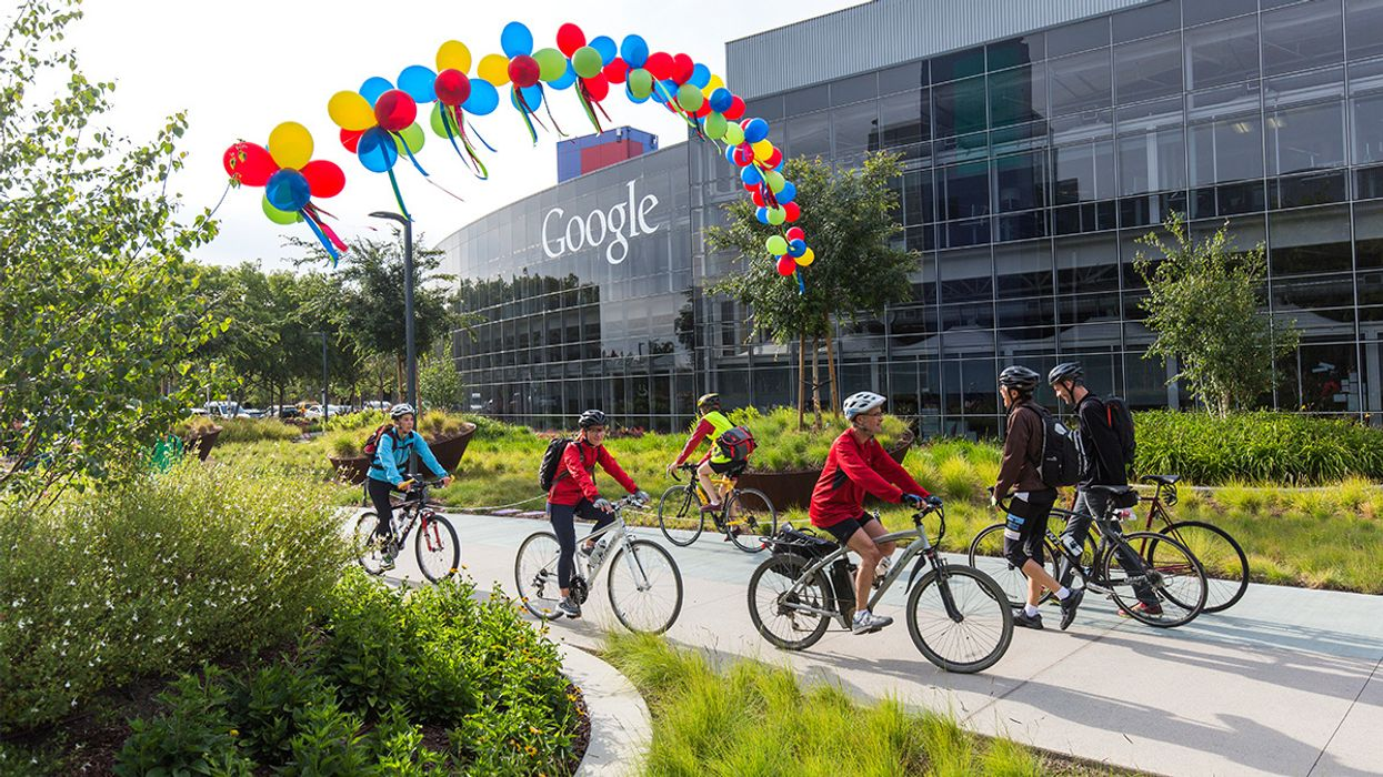 Google Employees Demand Climate Action in Open Letter