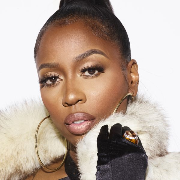 Kash Doll Reps Detroit as Hard as She Reps Herself