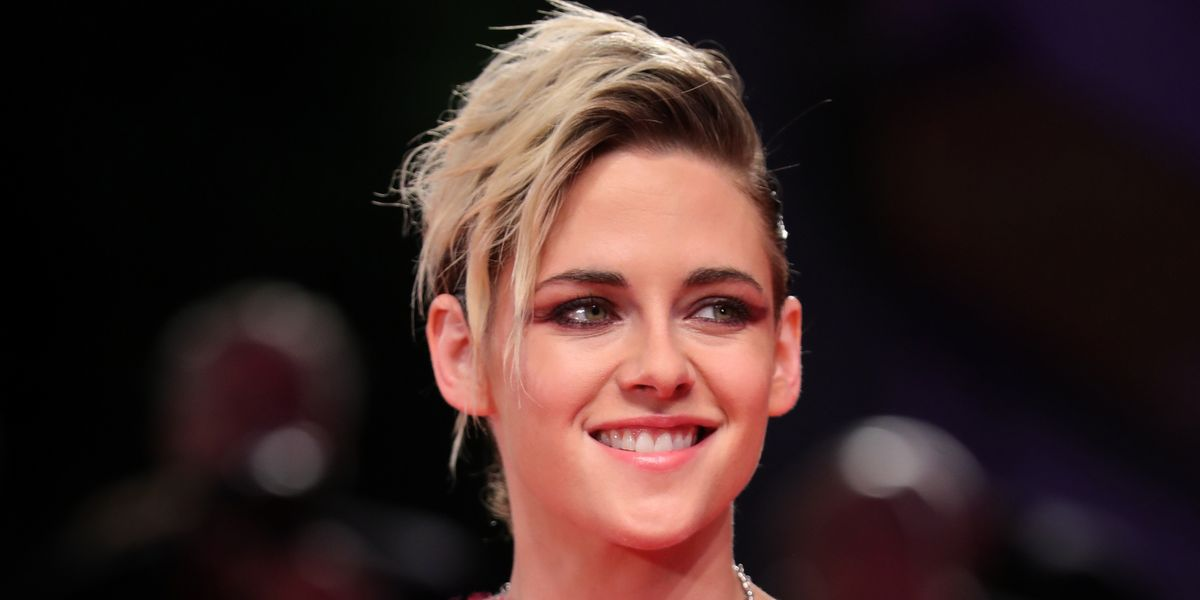 Kristen Stewart Is Ready to Propose to Her Girlfriend