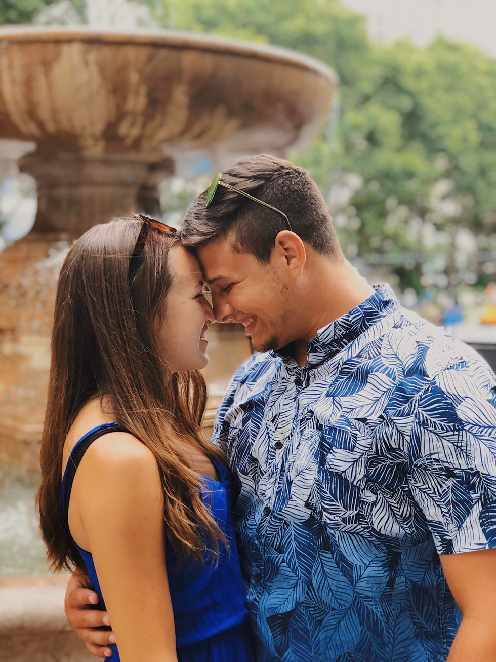 7 Things He'll Do If He's Really The One
