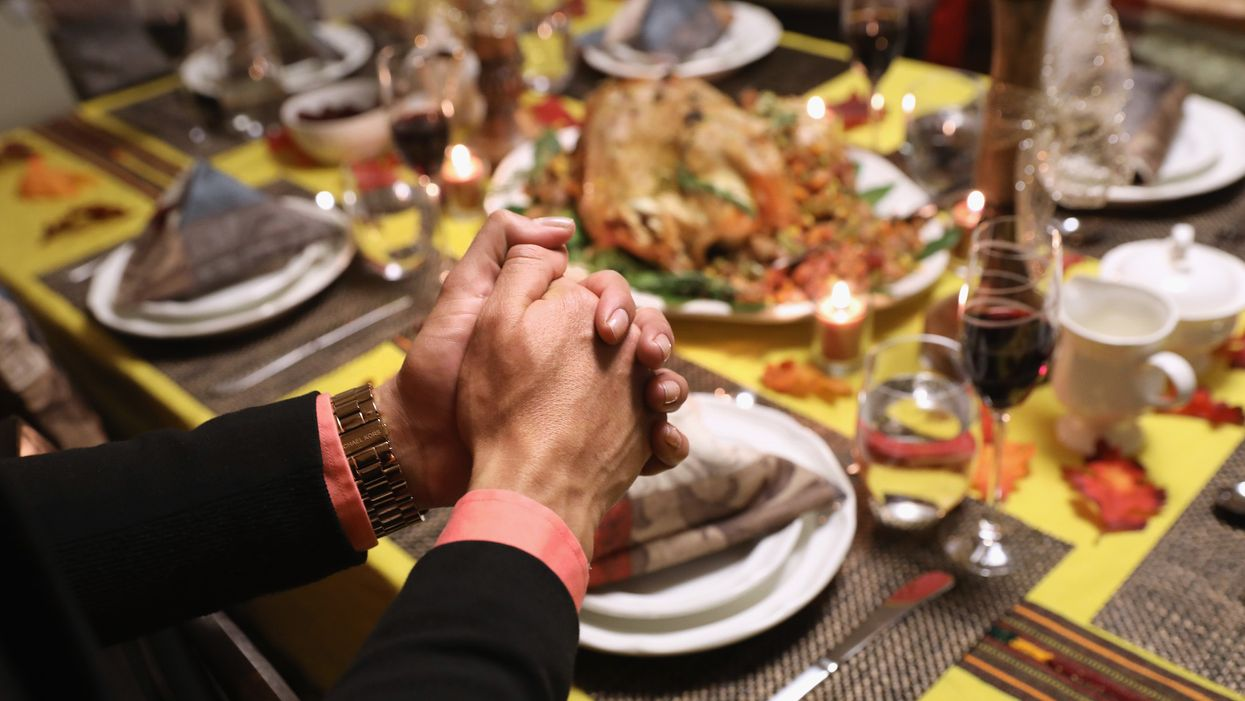 HuffPo calls to cancel Thanksgiving over global warming, and the online ridicule is brutal