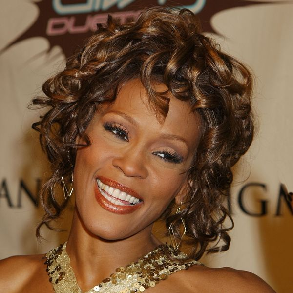 Whitney Houston's Childhood Friend Confirms They Were Lovers