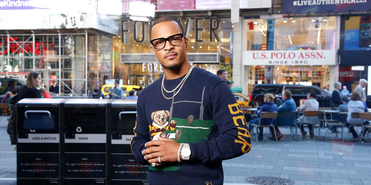 T.I. Won't Let His 18-Year-Old Daughter Have Sex