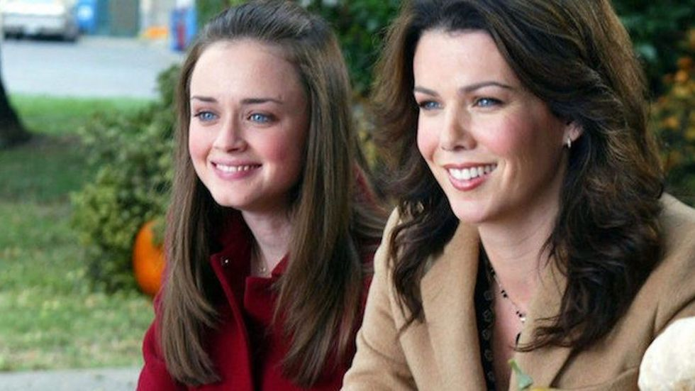 7 Things to be Grateful for in November, As Told by the Gilmore Girls
