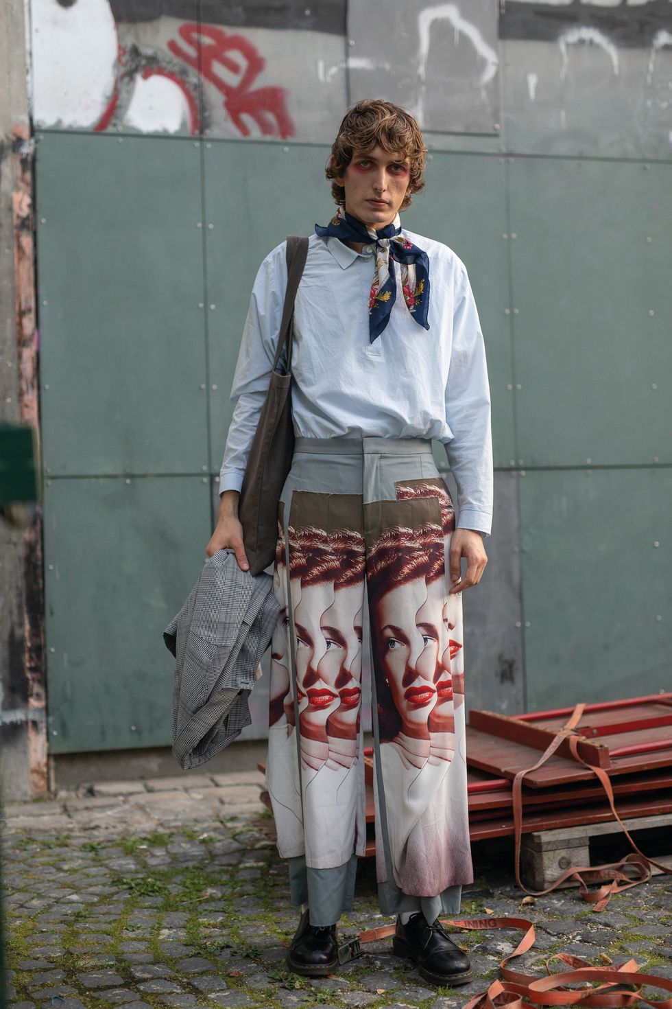 looks street style temporada trendy