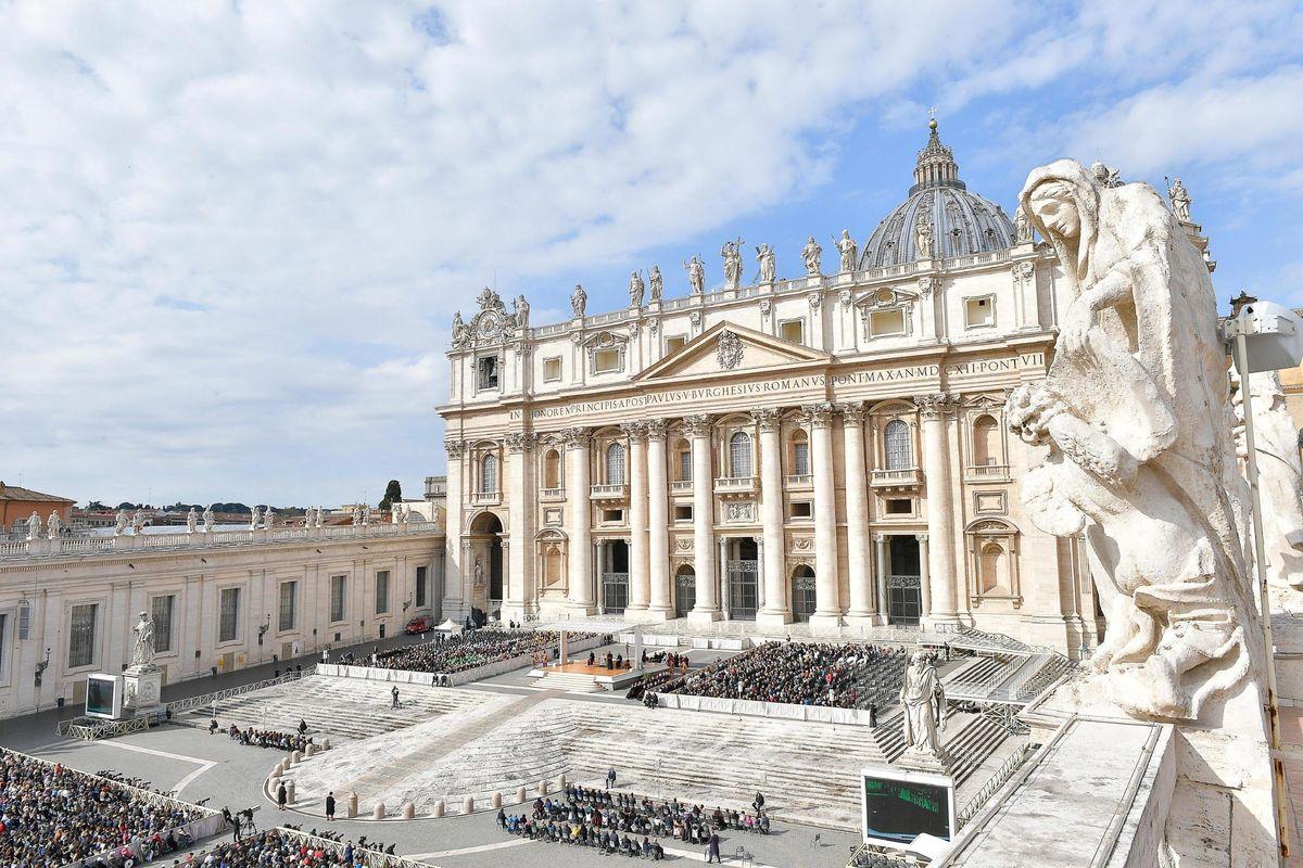 I «nuovi» cattolici si sentono così buoni che stanno sempre con i nemici di Gesù