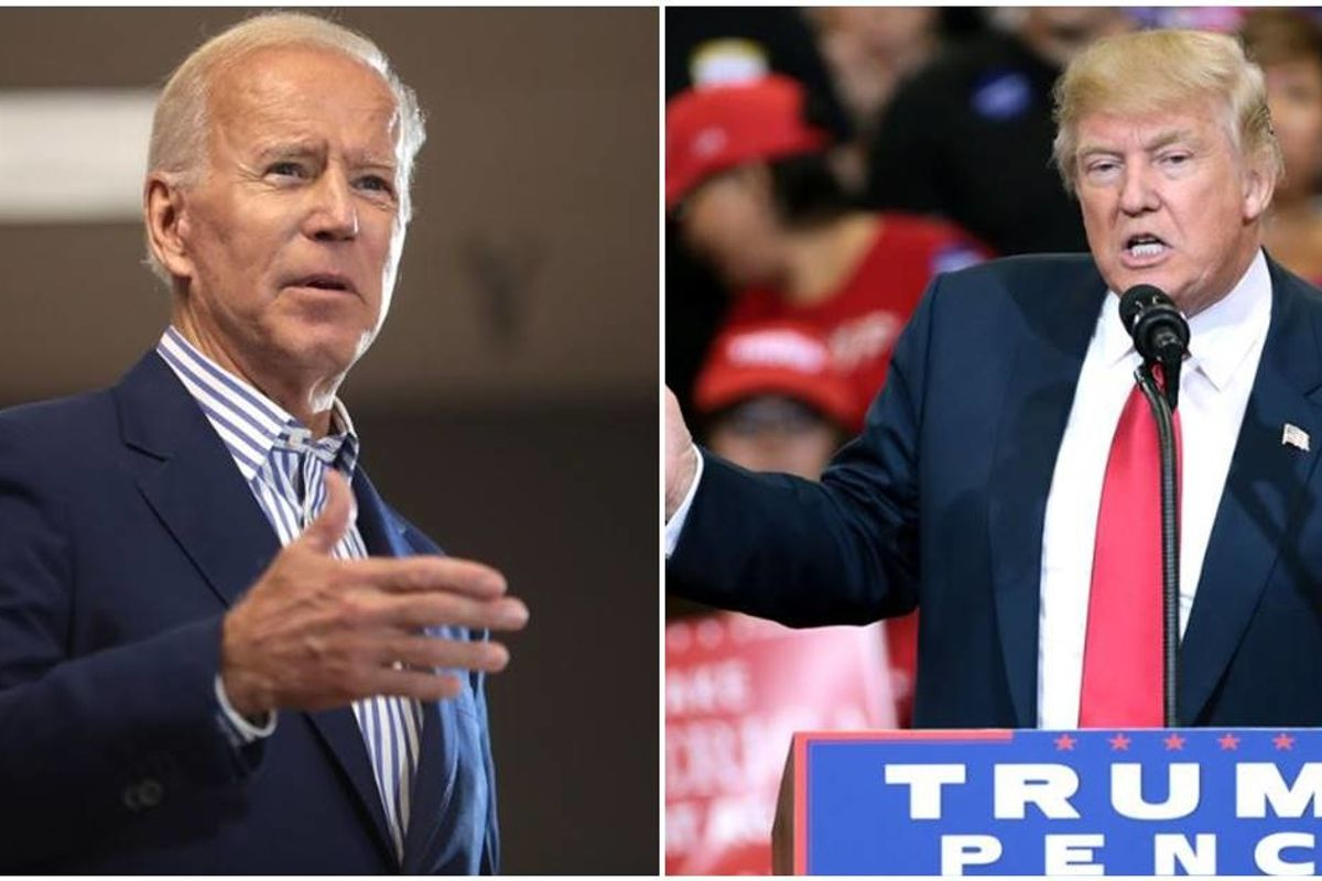 Fox News political editor says Biden will beat Trump and it won't even be close