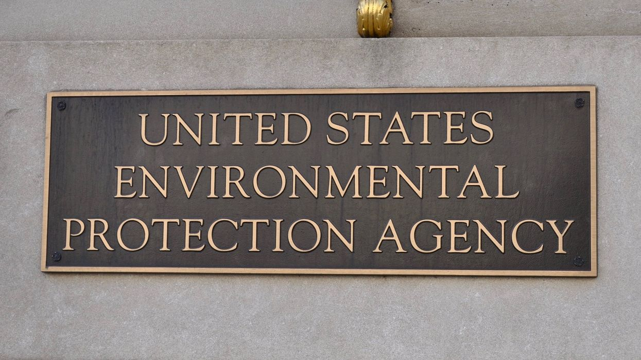 EPA Watchdog Slams Agency's Chief of Staff Who Refuses to Cooperate With Investigations