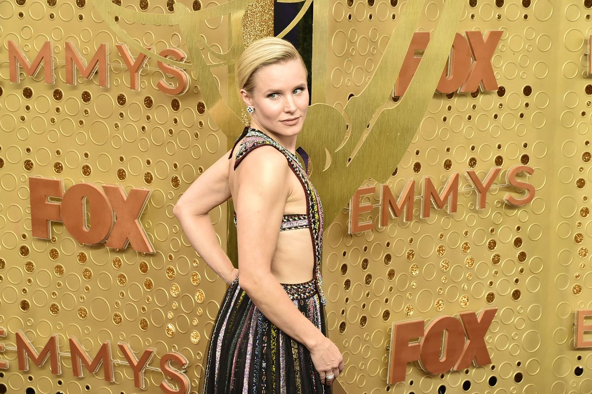 Kristen Bell Will Narrate the 'Gossip Girl' Reboot
