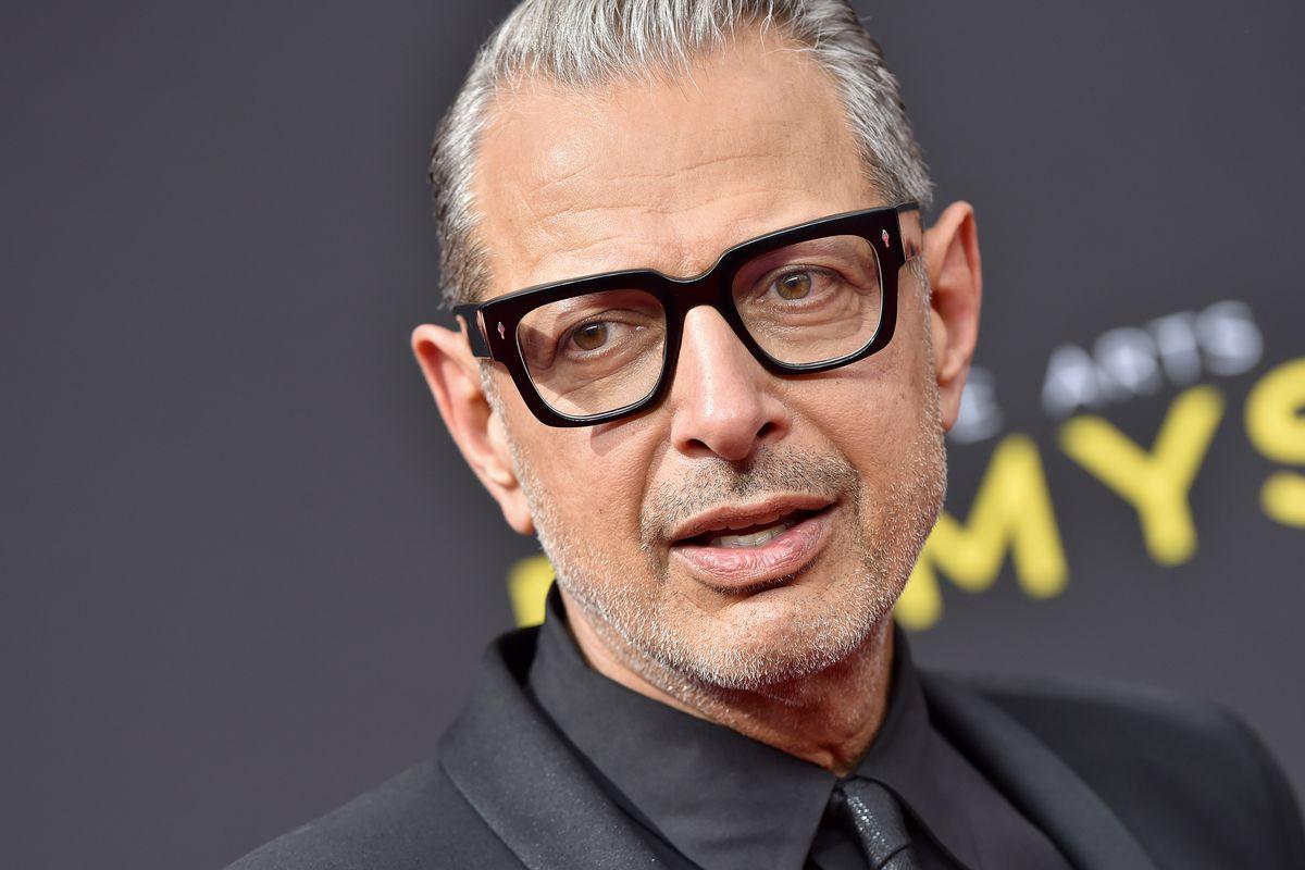 Jeff Goldblum Defends Woody Allen