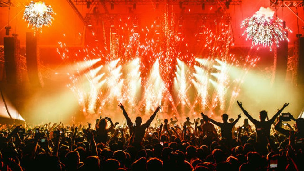 7 Ways To Prepare Yourself For A Concert