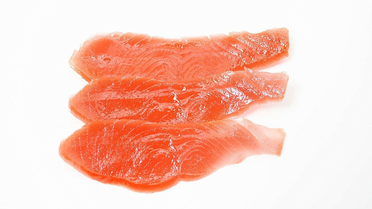 Smoked Salmon Sold in 23 States Recalled Over Botulism Fears
