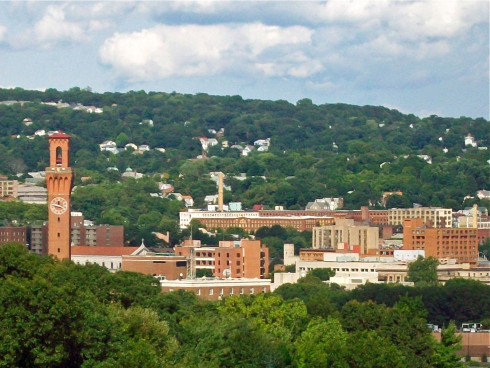 Waterbury, Connecticut: The Greatest City on Earth