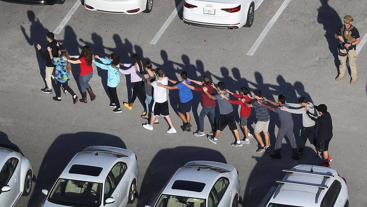 Warning signs preceding school shootings, knife attacks by students are usually clear: Secret Service study