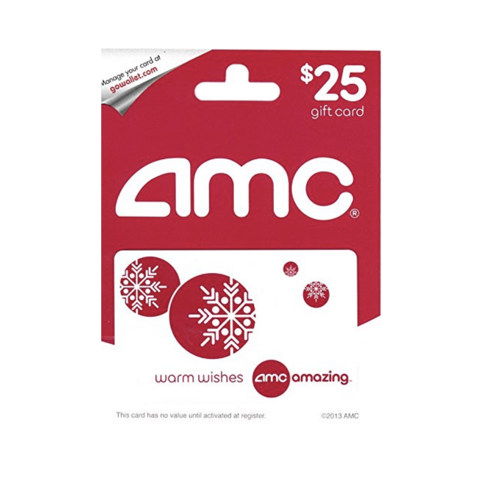 amc movie gift card