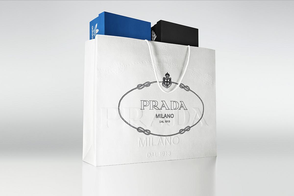 This Mysterious Prada/Adidas Teaser Has Fans Buzzing