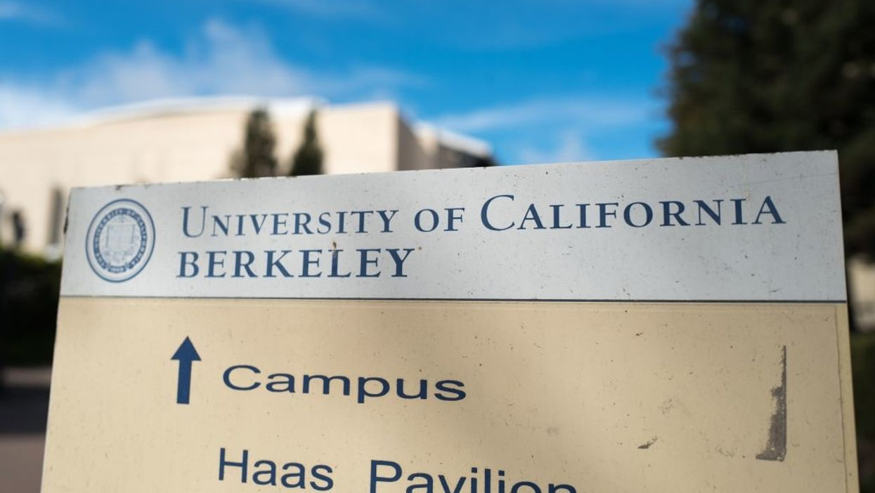 UC Berkeley instructor calls rural Americans 'bad people who have made bad life decisions'