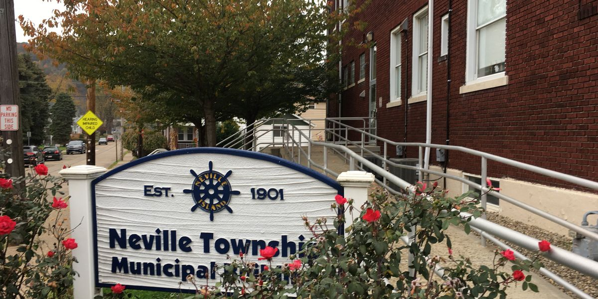 Pittsburgh's Neville Island residents could have been drinking PFAS-contaminated water for a month, township officials say