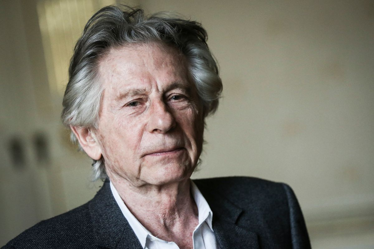 Photographer Accuses Roman Polanski of 1975 Rape