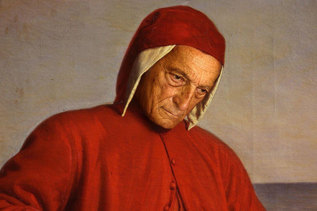 La Commissione Segre punirà anche Dante?