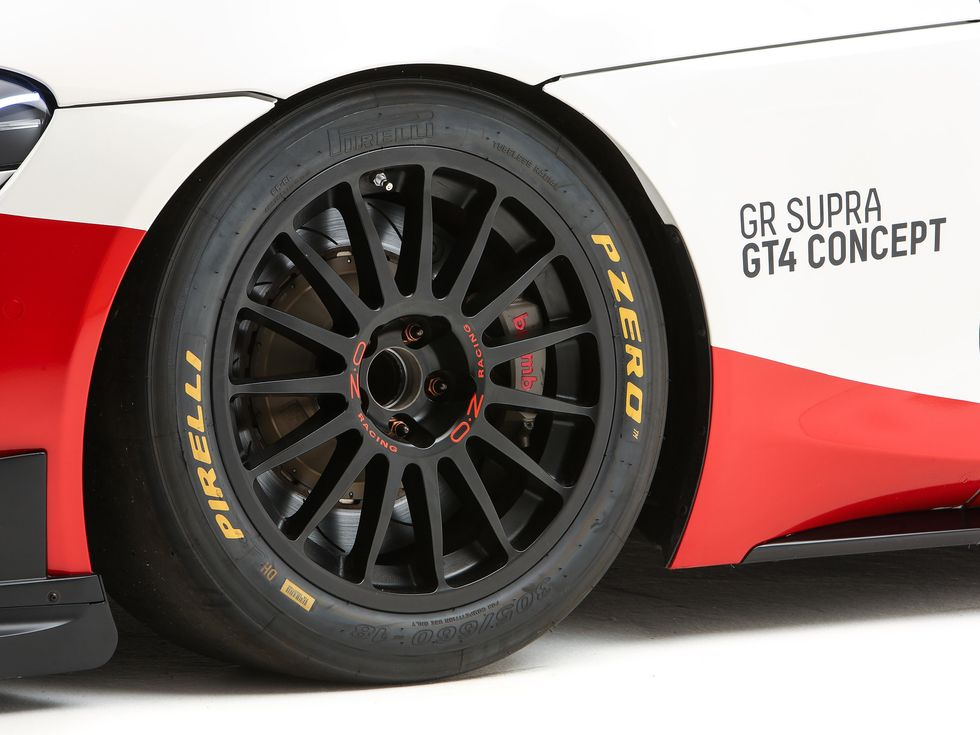 \u200bGR Supra GT4