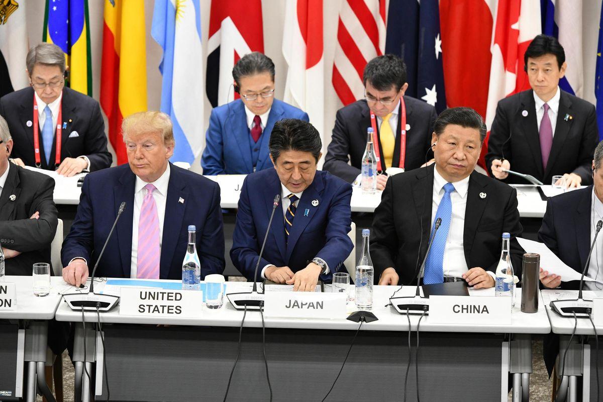 La guerra tra Cina e Usa continuerà. A noi converrà ritornare atlantisti