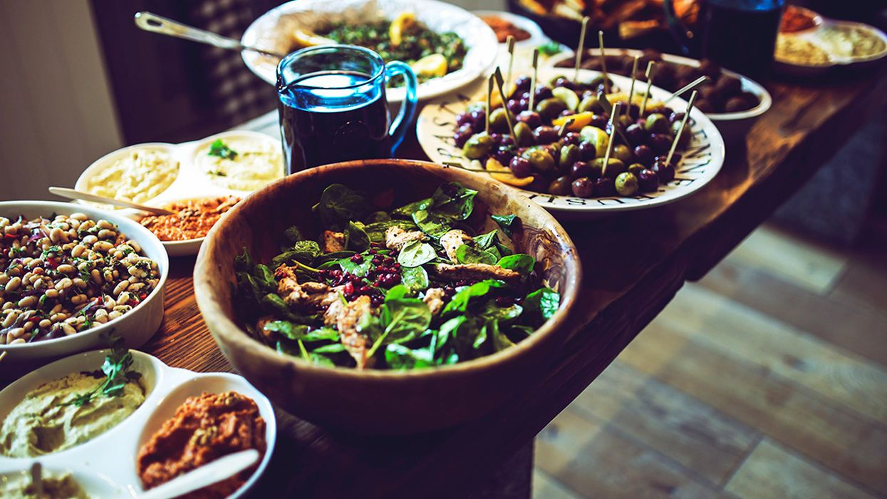 10 Tips for a Sustainable Friendsgiving