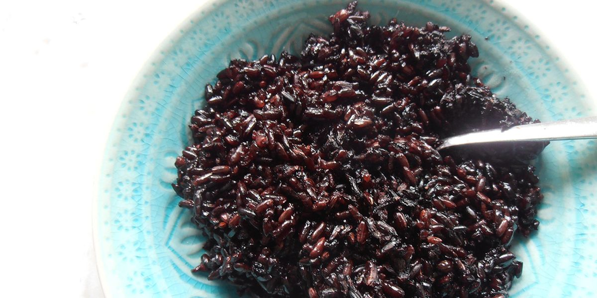 11 Surprising Benefits and Uses of Black Rice
