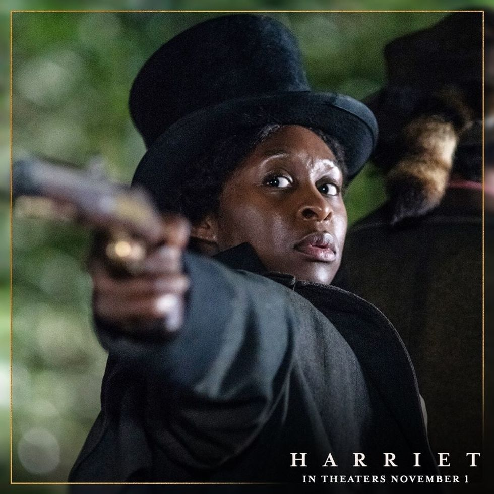 Harriet: A Real Heroine