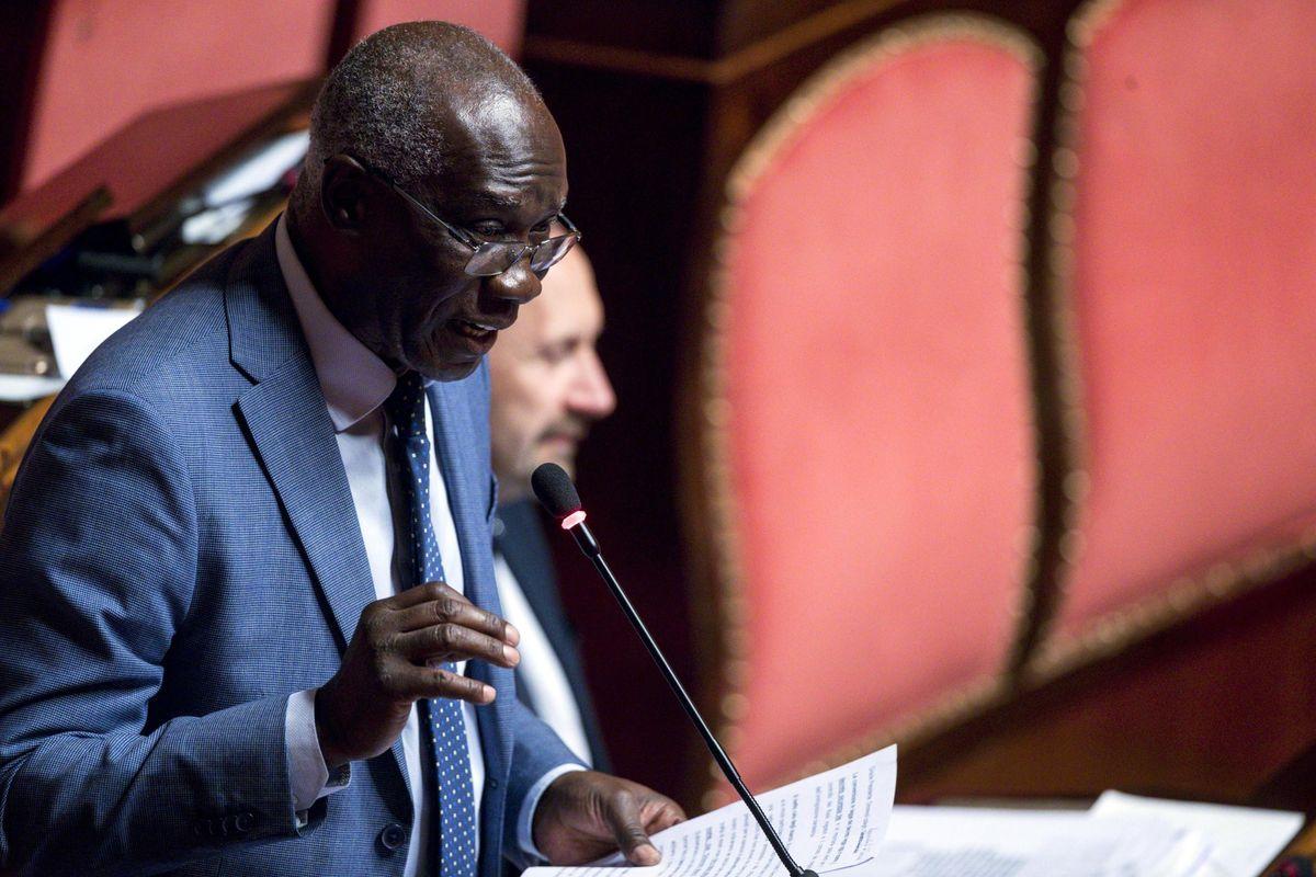 Toni Iwobi: «I razzisti veri si scatenano con me»