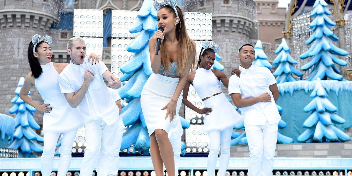 Ariana Grande's 'Christmas & Chill' Is Done Hibernating