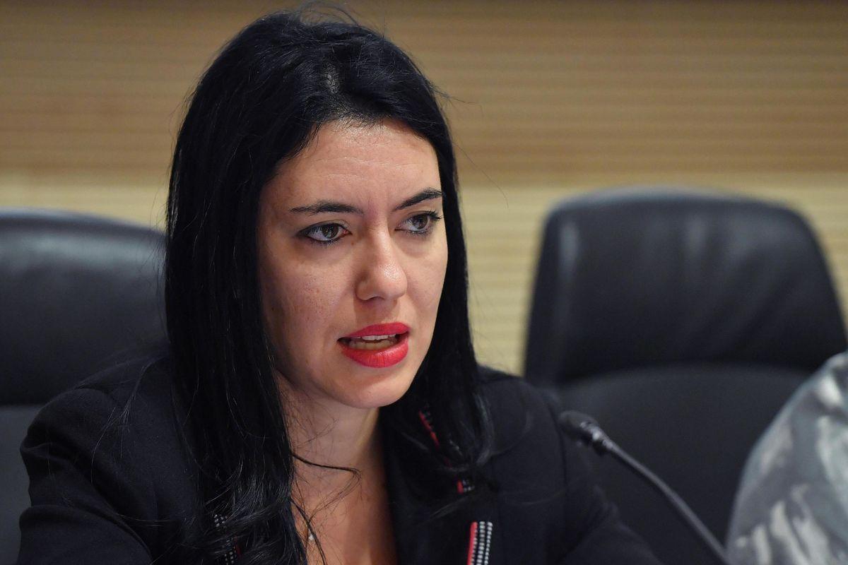 Lucia Azzolina: «Ilva di nuovo statale se Mittal conferma che fugge da Taranto»