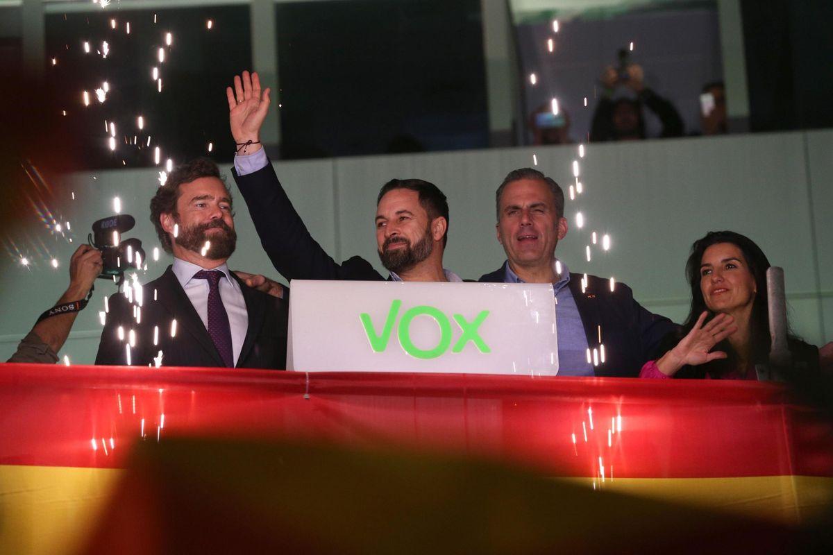 La Spagna si risveglia sovranista