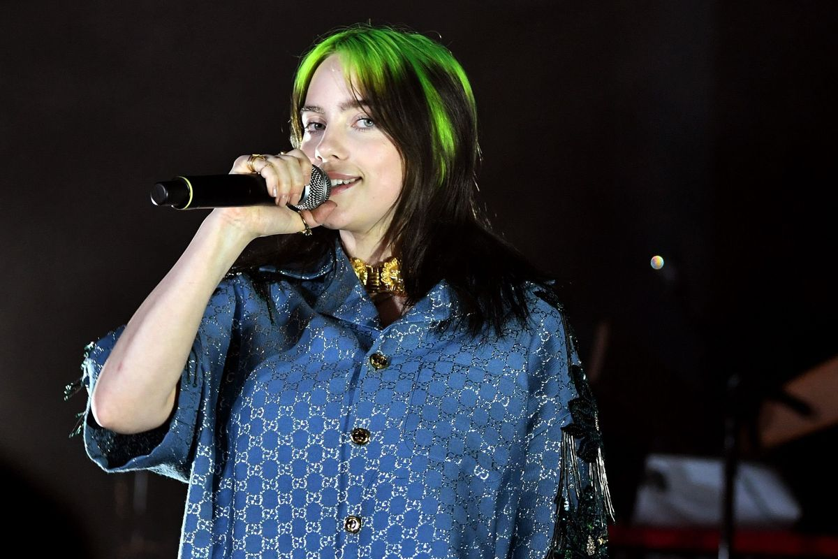 New Billie Eilish Is Coming Soon