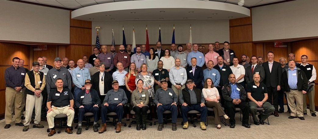 Veterans Group
