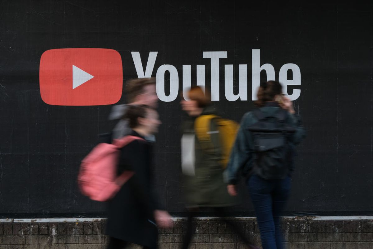 What Does YouTube Consider 'Commercially Viable'?
