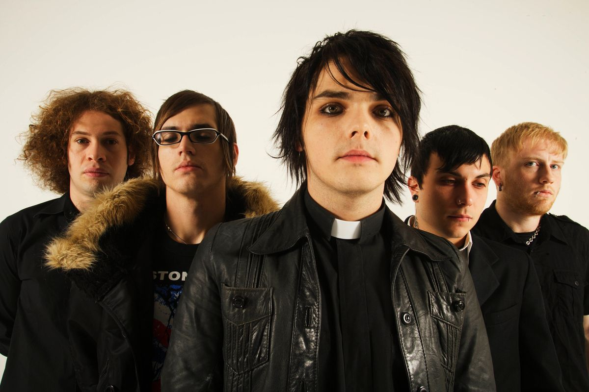 Why the My Chemical Romance Reunion Matters