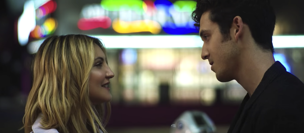 11 Songs Just-Romantic-Enough For A Date Night Playlist That Is Anything But Cheesy