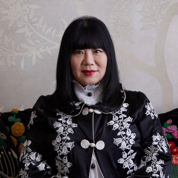 Anna Sui and Pat McGrath on Their Enduring Design Legacy