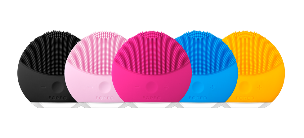 foreo black friday luna mascarilla cepillo