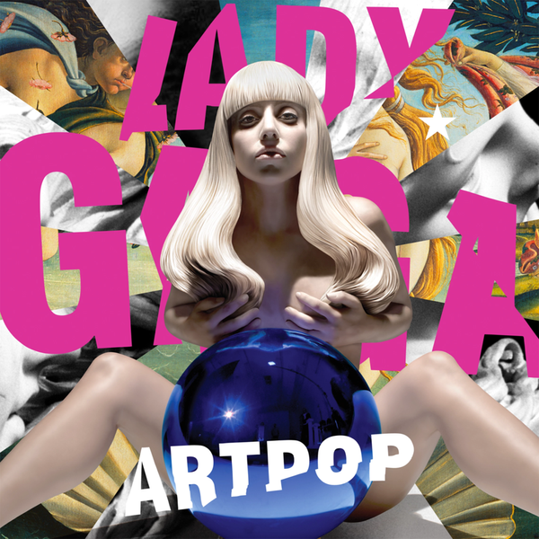 In Defense of Lady Gaga's 'ARTPOP'