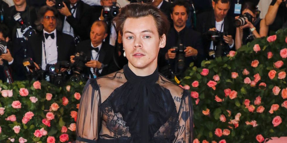 Harry Styles Is Bringing Jenny Lewis And Koffee On Tour