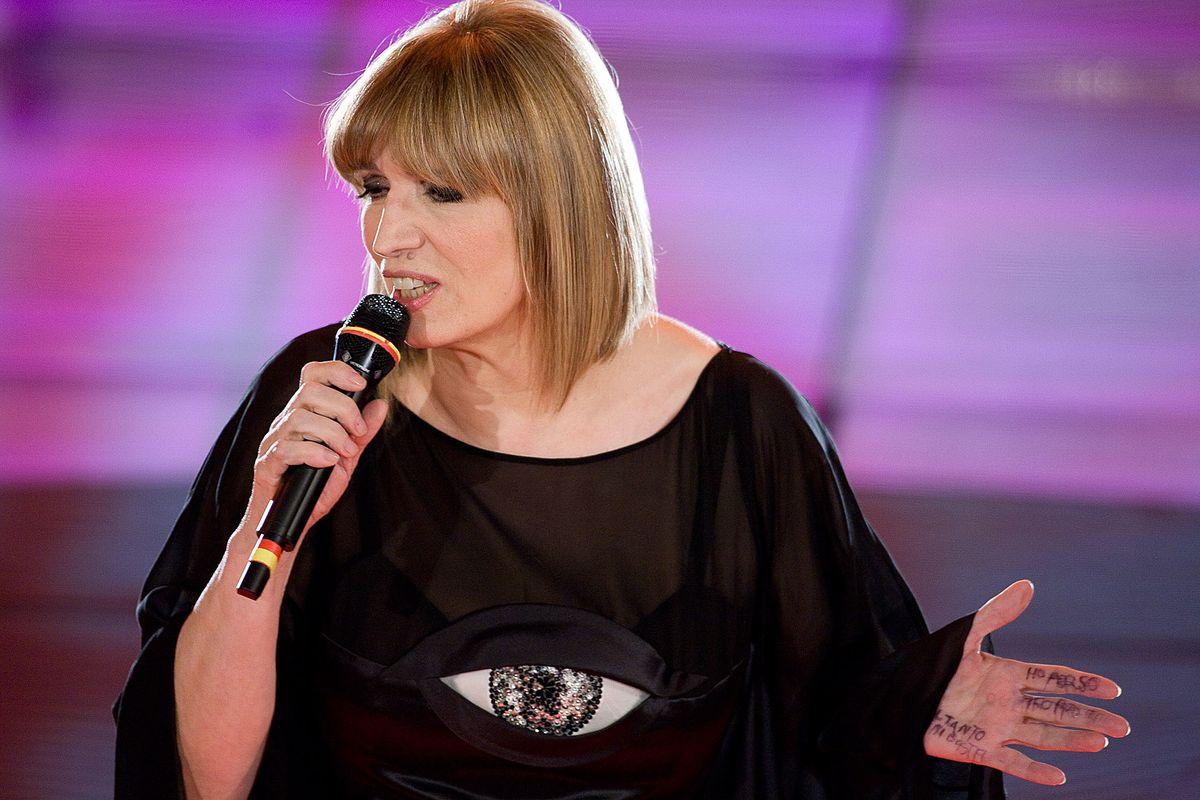 Iva Zanicchi: «Non mi vogliono più al Festival di Sanremo»