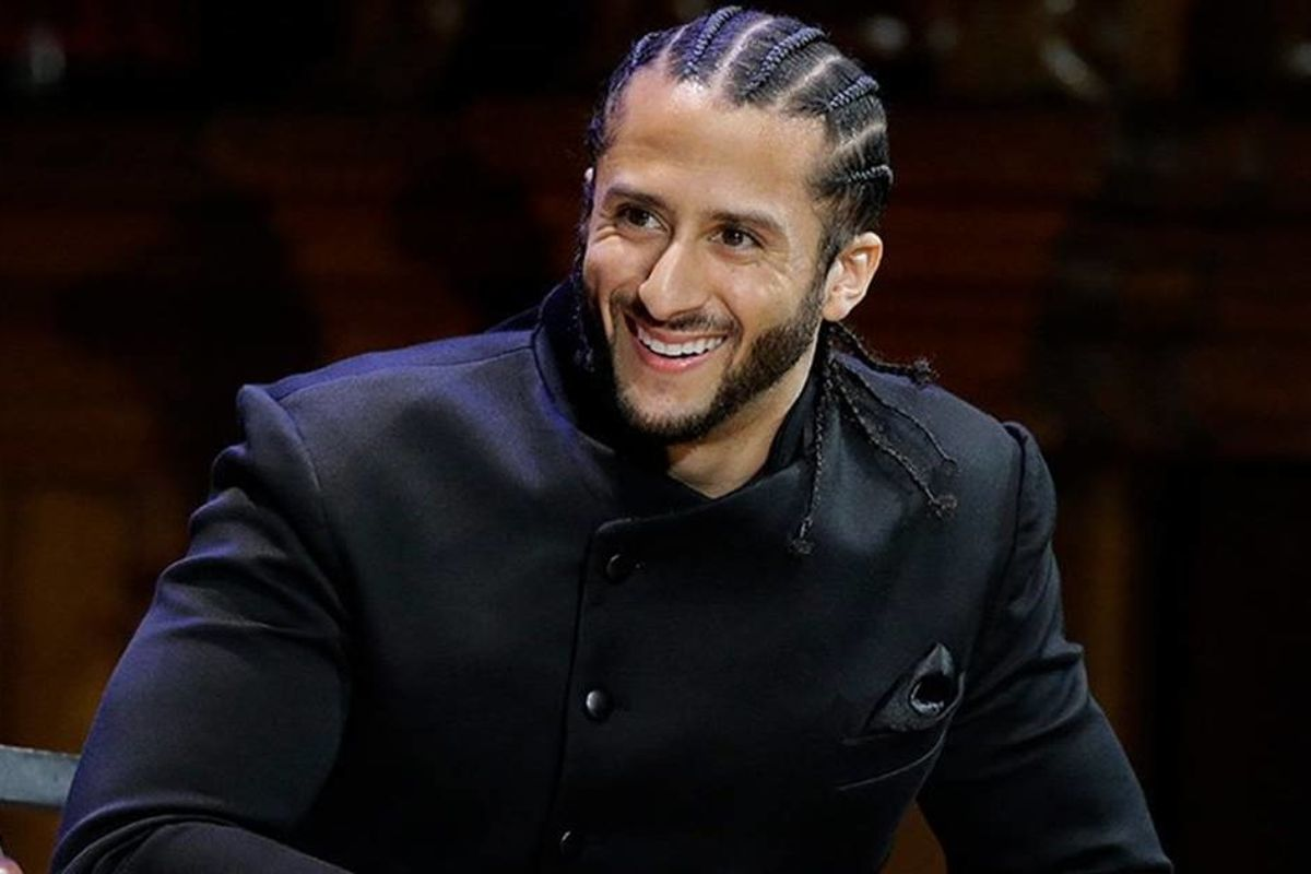 Is Kap back? Colin Kaepernick will be working out for multiple NFL teams this week.