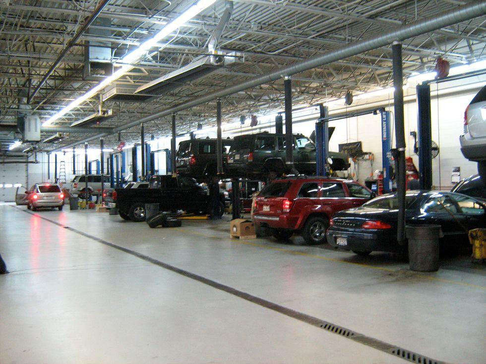 Understanding Car Dealerships