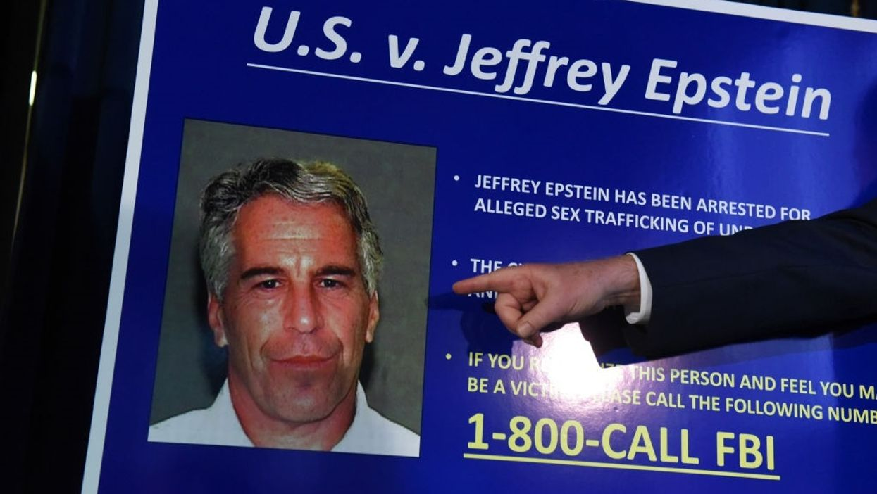 Jeffrey Epstein's brother says his brother was murdered: 'Jeffrey knew a lot of stuff about a lot of people'