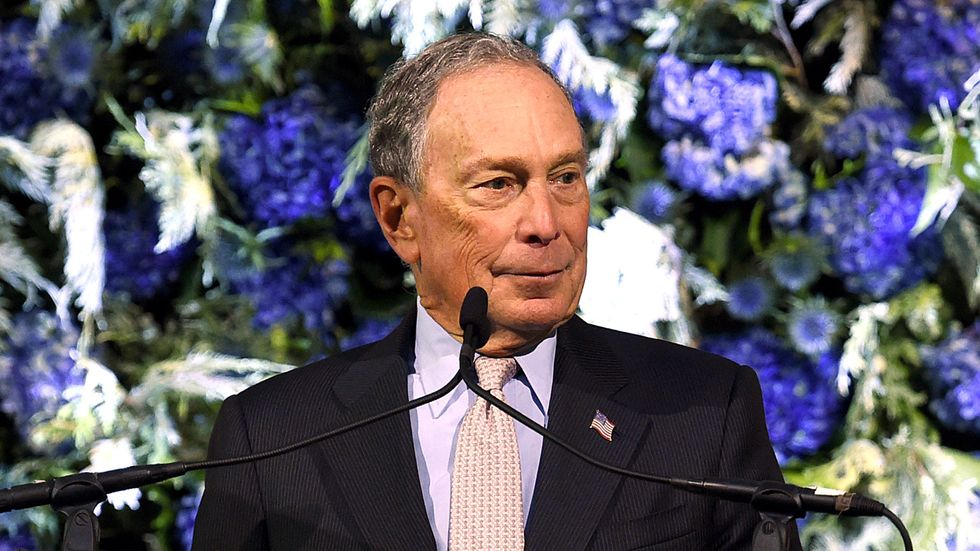 Michael Bloomberg And 9 Other Candidates Who Should Definitely STOP Running For President