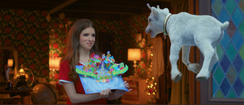 12 Reasons You Need To Start Celebrating Christmas Now And Watch Anna Kendrick's New Xmas Movie 'Noelle'
