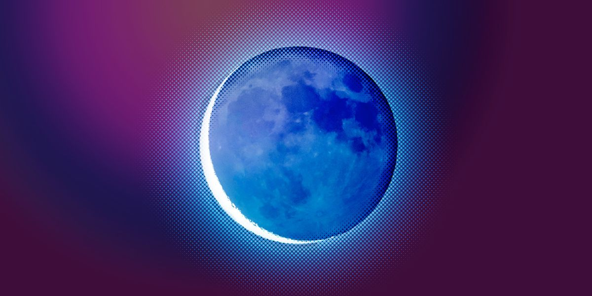 This New Moon, Open Yourself Up To New Possibilities